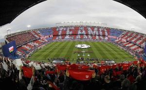 El Ayuntamiento de Madrid da vía libre a la demolición del Vicente Calderón