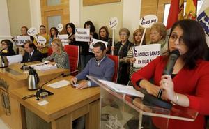 El Ayuntamiento de Cáceres prevé ofertar entre 35 y 40 plazas de policía local