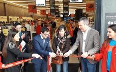 Worten abre en Villanueva y crea once nuevos empleos