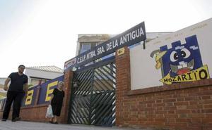 El colegio Nuestra Señora de la Antigua de Mérida sufre el tercer robo en 17 días