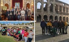 LA COCTELERA | Los estudiantes se patean la ciudad