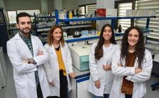 Los estudiantes de biotecnología de Badajoz llevarán la ciencia a la calle