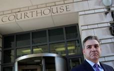 Un juez obliga a la Casa Blanca a readmitir al periodista de la CNN