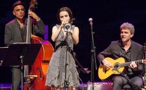 El Festival de Jazz termina con música a las puertas del López y un concierto de Andrea Motis