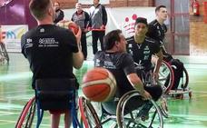 El Mideba visita Valladolid con su mejor inercia