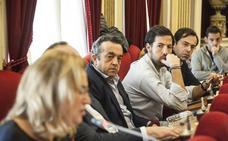 Ciudadanos apoya los presupuestos de Fragoso después de poner condiciones