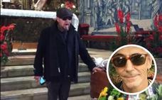 Familiares y amigos despiden al productor Manuel Lobo en Olivenza