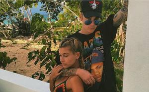 Justin Bieber y Haily Baldwin confirman que están casados
