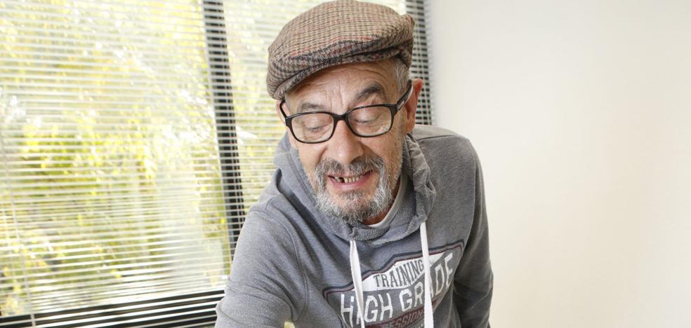 «A fala se conserva en Eljas y San Martín, pero en Valverde del Fresno ya se ha perdido»