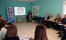 El taller ocupacional APTO celebra una jornada de puertas abiertas