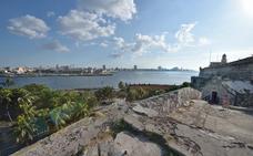 Cuando Cuba era el fortín de España