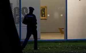 El supuesto Picasso hallado en Rumania sería parte de la promoción de un proyecto artístico