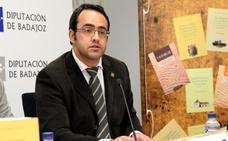 El campanariense Bartolomé Miranda gana un accésit del Archivo Hispalense
