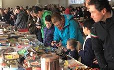 Se abre el plazo de inscripción para la Feria del Coleccionismo de Villanueva