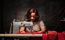 El Festival de Cine Inédito de Mérida proyecta hoy y mañana 'In Fabric'