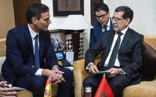 Sánchez ofrece a Marruecos una candidatura junto a Portugal para el Mundial 2030