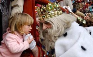 ¿Cómo mantener en los niños la ilusión de los Reyes Magos?