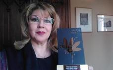 La poeta montijana Francisca Quintana logra otro premio
