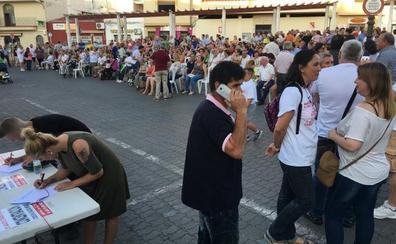 El Ayuntamiento de Almendralejo convoca la mesa del Mercado para el mismo día que Lobato declara ante el juez