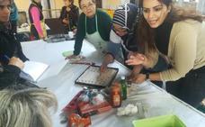 España y Marruecos comparten gastronomía en Losar de la Vera