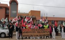 El personal del CAMF de Alcuéscar reclama cubrir todas las plazas vacantes