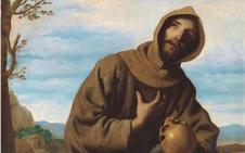 El Prado trae un Zurbarán al MUBA
