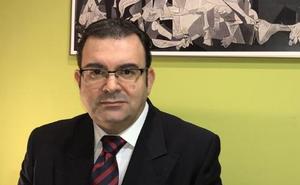 El nuevo gerente del Área de Salud de Don Benito-Villanueva quiere mejorar las plantillas
