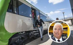 Portugal pide más tiempo para hacer su AVE y cuestiona que vaya por Extremadura