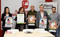 Plena Inclusión organiza la Semana de la Discapacidad en Don Benito