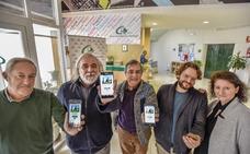 Profesores y alumnos del Moñino crean una audioguía para móviles sobre Badajoz