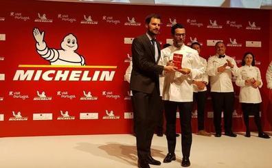 Quique Dacosta consolida sus tres estrellas Michelin