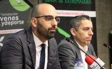 El proyecto 'Jóvenes de Extremadura en OO MM' comienza su andadura