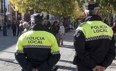 El Ayuntamiento de Badajoz pretende sacar 50 nuevas plazas de policías locales en 2018 y 2019