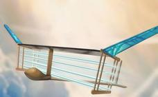Un futuro de aviones limpios y silenciosos