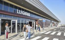 La huelga de Air Nostrum no afecta a los vuelos de Badajoz