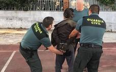 Cinco años de prisión para el 'Rambo de La Codosera' por intentar matar a su padre