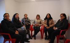 Las mujeres se unen para dinamizar Huertas de la Magdalena