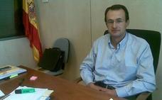Luis Romualdo Hernández Díaz-Ambrona será el nuevo presidente de la Audiencia de Badajoz