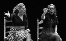 El complejo San Francisco de Cáceres acoge la gala del 44 Festival Flamenco