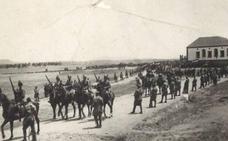 Visita guiada por los vestigios de la Guerra Civil en Campillo de Llerena
