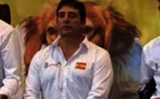Carlos Tiburcio, se proclama subcampeón del mundo de San Huberto