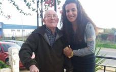 Juan Día Jiménez cumple 103 años