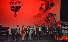 El valenciano Jordi Juan gana el Premio Felipe Trigo con su novela 'Dragomán'