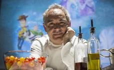 Ferran Adrià ayuda al jurado de 'MasterChef'