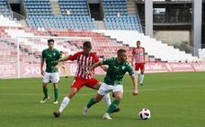 Almería B y Villanovense hicieron lo más fácil