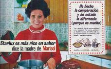 De cuando la madre de Marisol anunció caldo concentrado