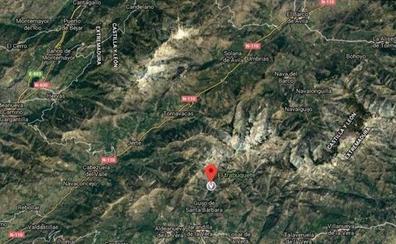 Rescatados dos senderistas perdidos en el Trabuquete, en la sierra de Santa Bárbara