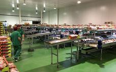 Las jornadas de la cooperativa San Isidro de Villanueva de la Serena toman el pulso al sector