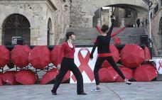 Unas 1.300 personas reciben tratamiento contra el sida en Extremadura