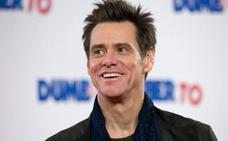 Jim Carrey dice que lleva «una vida solitaria»